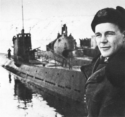 подводные лодки герои великой отечественной войны